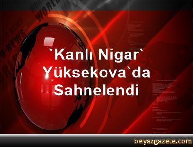 Konya Ekibi - Kanli Caylar