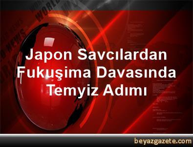 Japon Savcılardan Fukuşima Davasında Temyiz Adımı